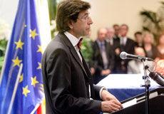 Elio Di Rupo premier ministre belge