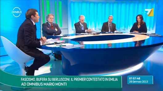 Monti Omnibus 28 01 13