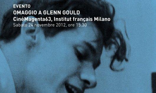 Omaggio a Glenn Gould