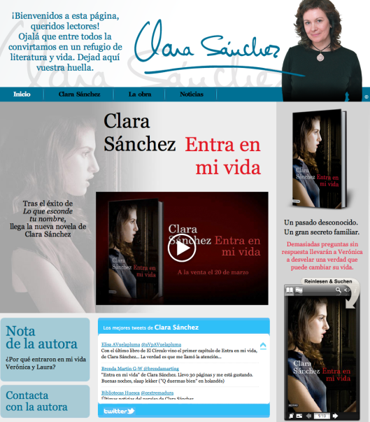 Blog Clara SanchezSchermata 2013-01-20 alle 14.51.02