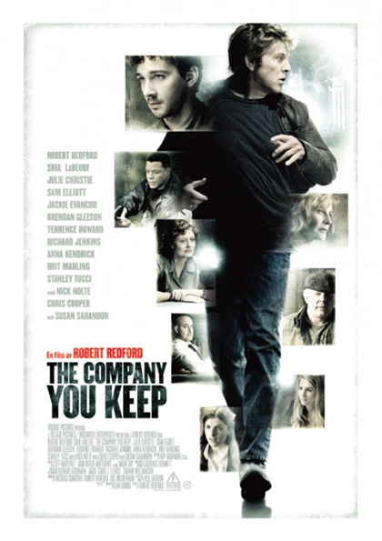 The Company You Keep de Robert Redford