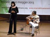 23° Edizione del Festival Cinema Africano, Asia e America Latina