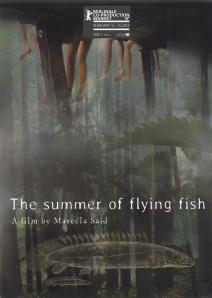 el-verano-de-los-peces-voladores de Marcela Said