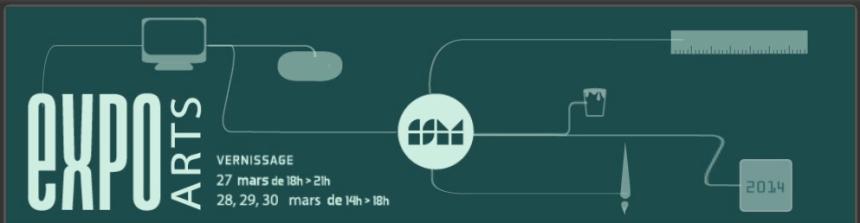Cartelli del Institut Sainte Marie de Bruxelles 1