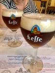 Ricette Tricolori avec bières belges