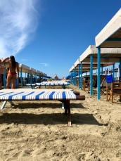 Forte dei marmi: Bagno Trieste