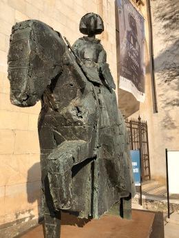 Pietrasanta, Manolo Valdés