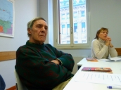 Prensa Gaetano y Elena