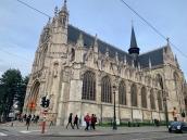 Eglise du Sablon
